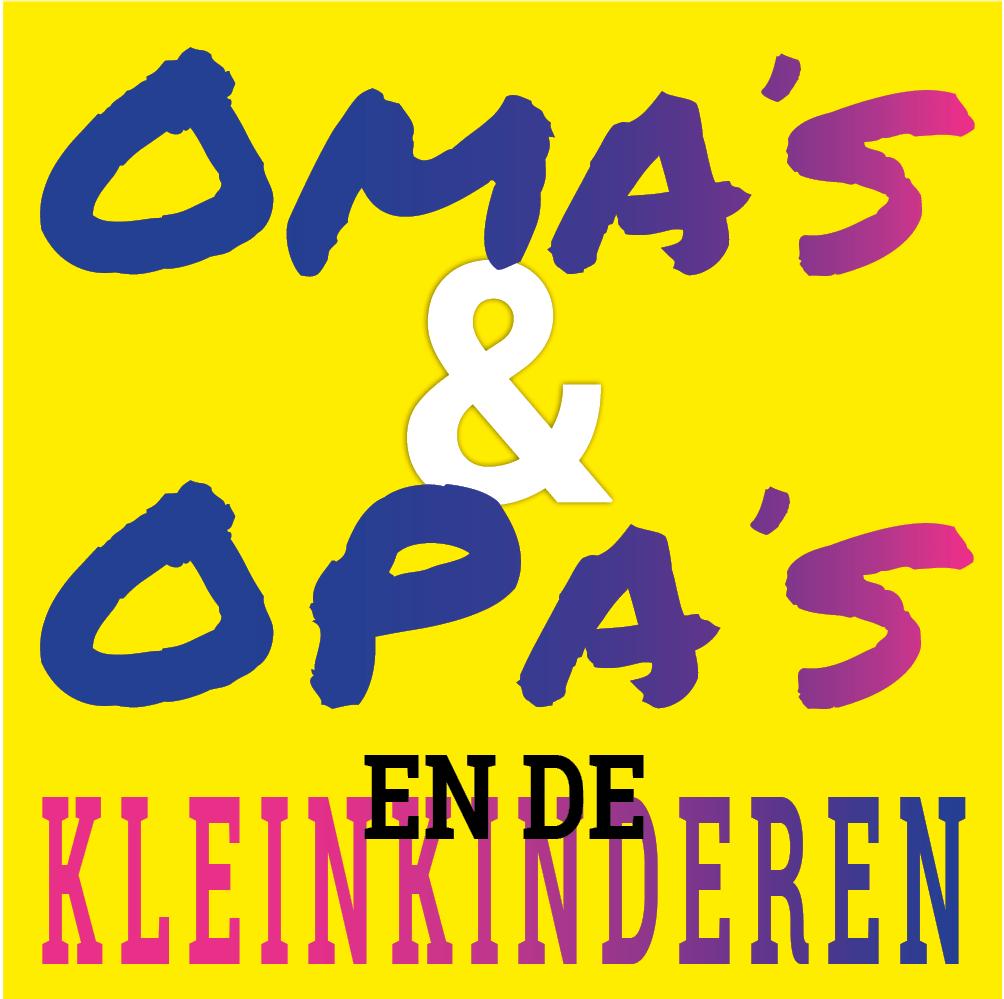 Oma's en Opa's
